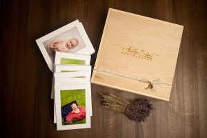 Print packaging with lavender and lace from Ashley Short Photography in Northwest Ohio.  Organic and natural.